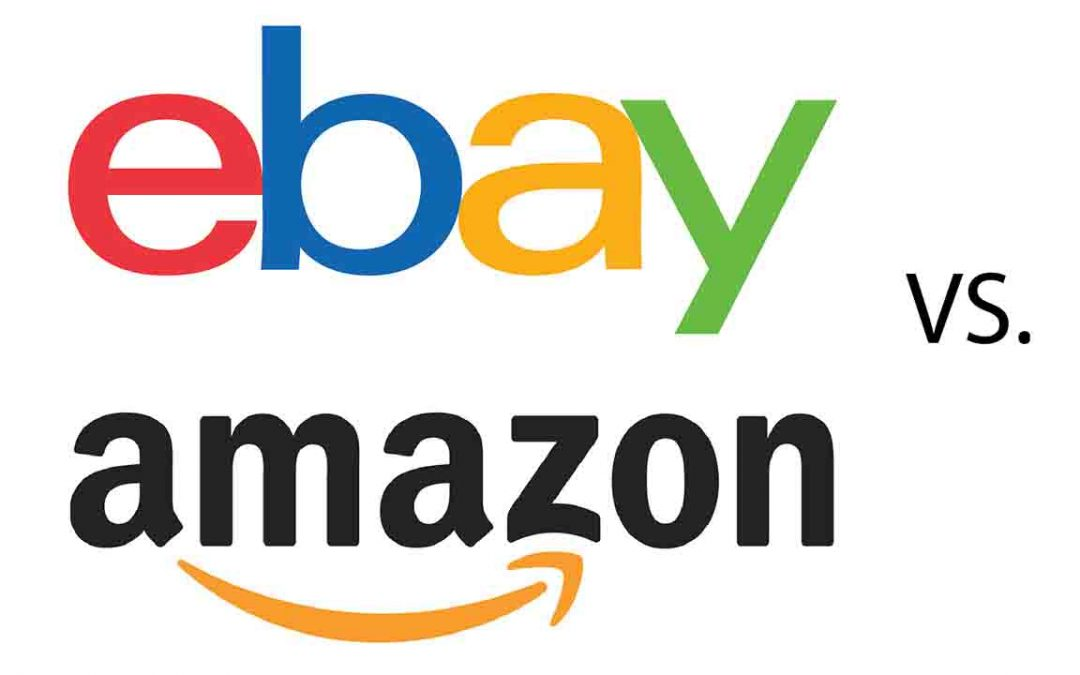 Amazon or eBay: A Sellers' Guide to Choosing the Right Site