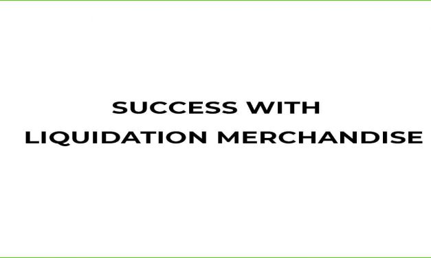 Buying in The Liquidation Closeout Marketplace