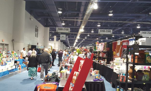 Wholesale Trade Shows: Buyer Tips