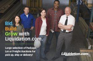 Liquidation.com Marketplace