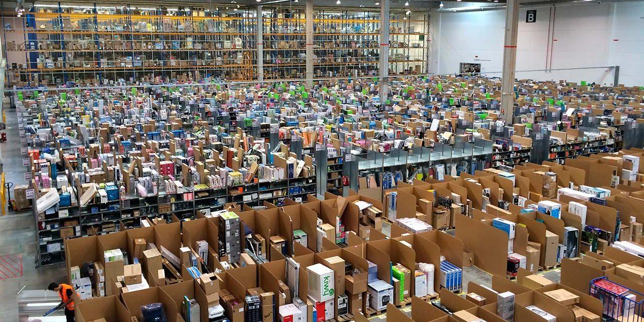 Amazon FBA Seasonal Storage Price Hike
