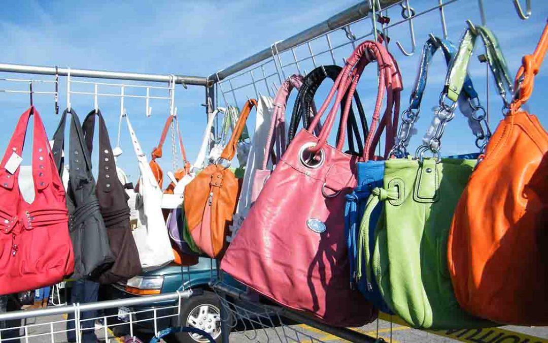 Avoid Counterfeit Merchandise