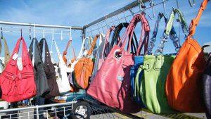 Avoiding counterfeit merchandise