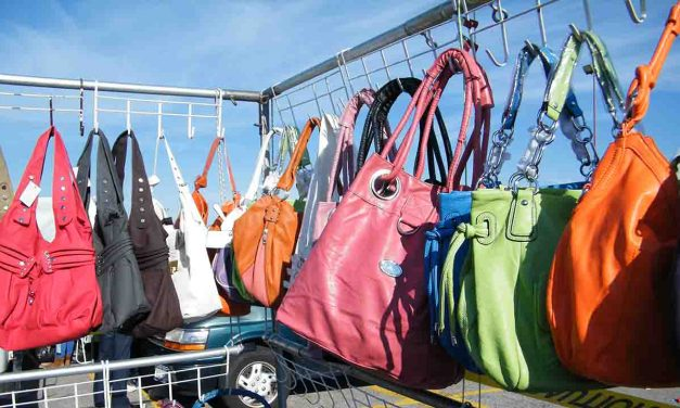 Avoid Counterfeit Merchandise