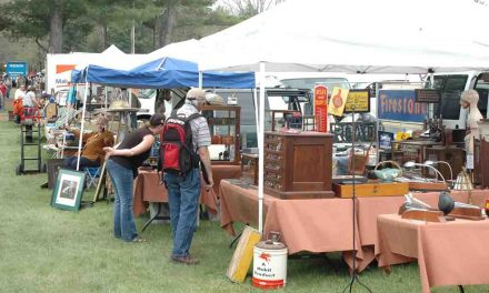 Turning A Flea Market Business Into Full Time Income