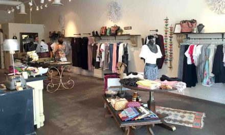 Opening a Retail Store, Part 1