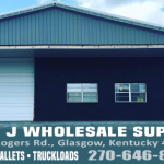 K & J Wholesale Supply